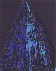 ANDY WARHOL Cologne cathedral