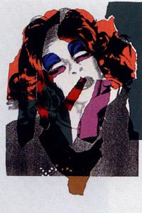 Andy Warhol Ladies And Gentlemen Pop Art Edition Prints