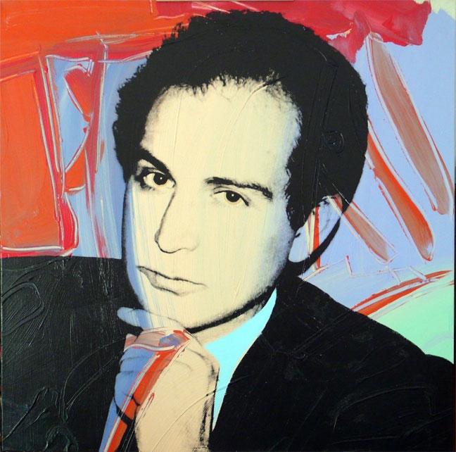 ANDY WARHOL Gabrielle Navarra. Pop Art, Edition Prints and ...Jon Gould Warhol